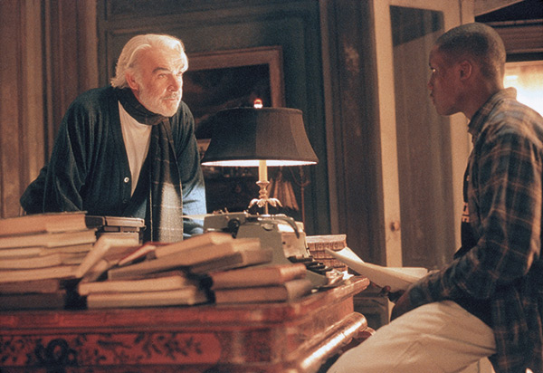 Finding Forrester: A Review Essay - astro.temple.edu