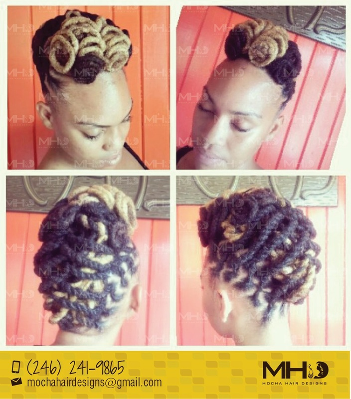 Mocha Hair Design Barbados